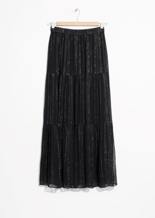 and other stories skirt