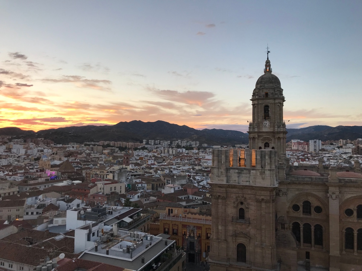 A Sheffield Girls Guide to Malaga - Part Two